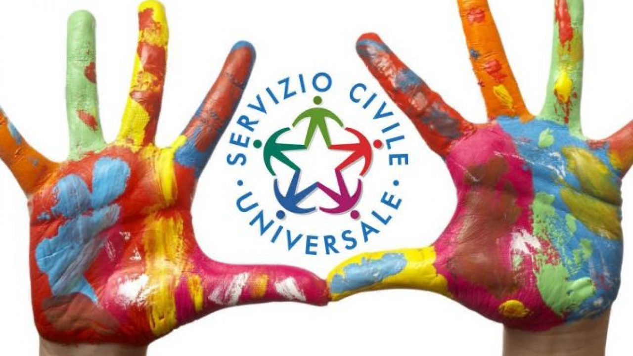 Servizio Civile Universale 2020